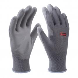 Paire de gants en polyester taille 8