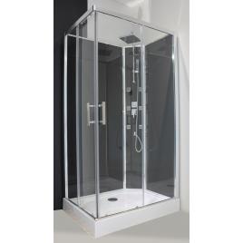 Cabine de douche hydro Selia LT AQUA +