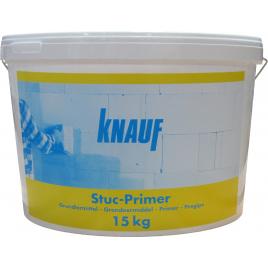 Stuc-Primer 15 kg KNAUF