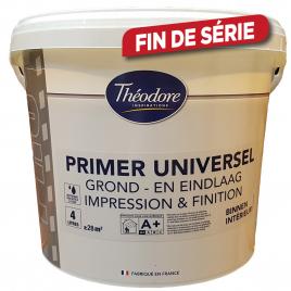 Primer Blanc 4 L THEODORE INSPIRATION