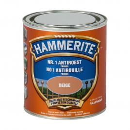 Primer n° 1 antirouille 0,5 L HAMMERITE