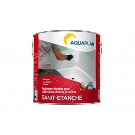 revêtement pour salle de bain Sanit-Etanche 2 L AQUAPLAN