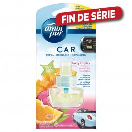 Recharge pour désodorisant parfumé Fruits exotiques AMBI PUR