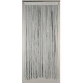 Porte provençale String 90 x 200 cm gris CONFORTEX
