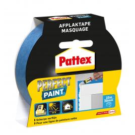 Ruban de masquage Perfect Paint 30 mm x 25 m PATTEX