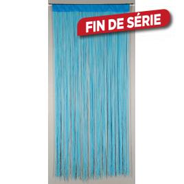 Porte provençale String 90 x 200 cm bleu CONFORTEX