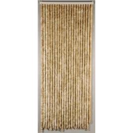 Porte provençale Castor 90 x 205 cm sable CONFORTEX