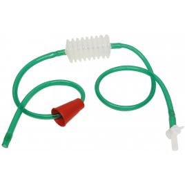 Pompe à siphonner Pro CARPOINT