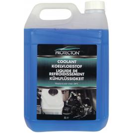 Liquide de refroidissement prêt à l'emploi 5 L PROTECTON