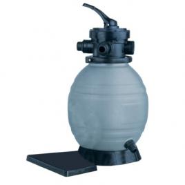 Filtre à sable 25 kg 10 m³/h UBBINK