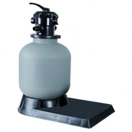 Filtre à sable 50 kg 17 m³/h UBBINK