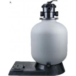 Filtre à sable 75 kg 17 m³/h UBBINK