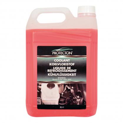 Liquide de refroidissement G12/G12+ 5 L PROTECTON