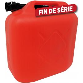Jerrycan pour carburant 20 L CARPOINT