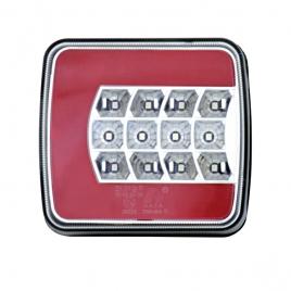 Feu de recul LED droit 5 fonctions CARPOINT