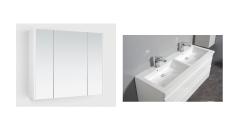 Aménagement meuble de salle de bain