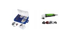 Outil multi-fonctions et accessoire d'outil multi-fonctions
