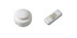 Interrupteur et variateur de lampe (dimmer)