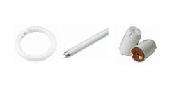 Ampoule tube tl (néon)