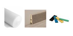 Accessoire parquet, plancher et sol