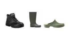 Chaussure, botte, sabot
