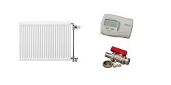 Radiateur et accessoire de radiateur