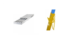 Accessoire échelle, échafaudage
