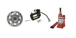 Enjoliveur et accessoire de roue
