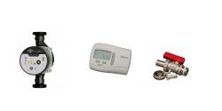Raccord et accessoire radiateur