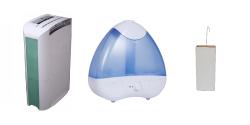 Déshumidificateur et humidificateur