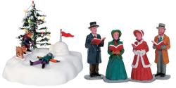 Figurine pour village et crèche de Noël