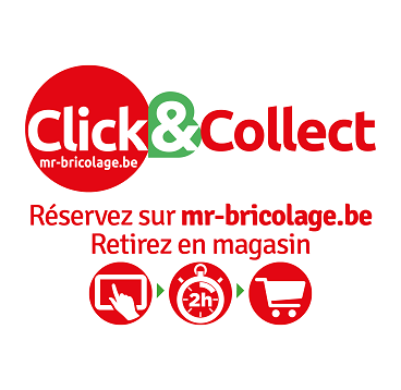 Guide Outillage MrBricolage ClickCollect