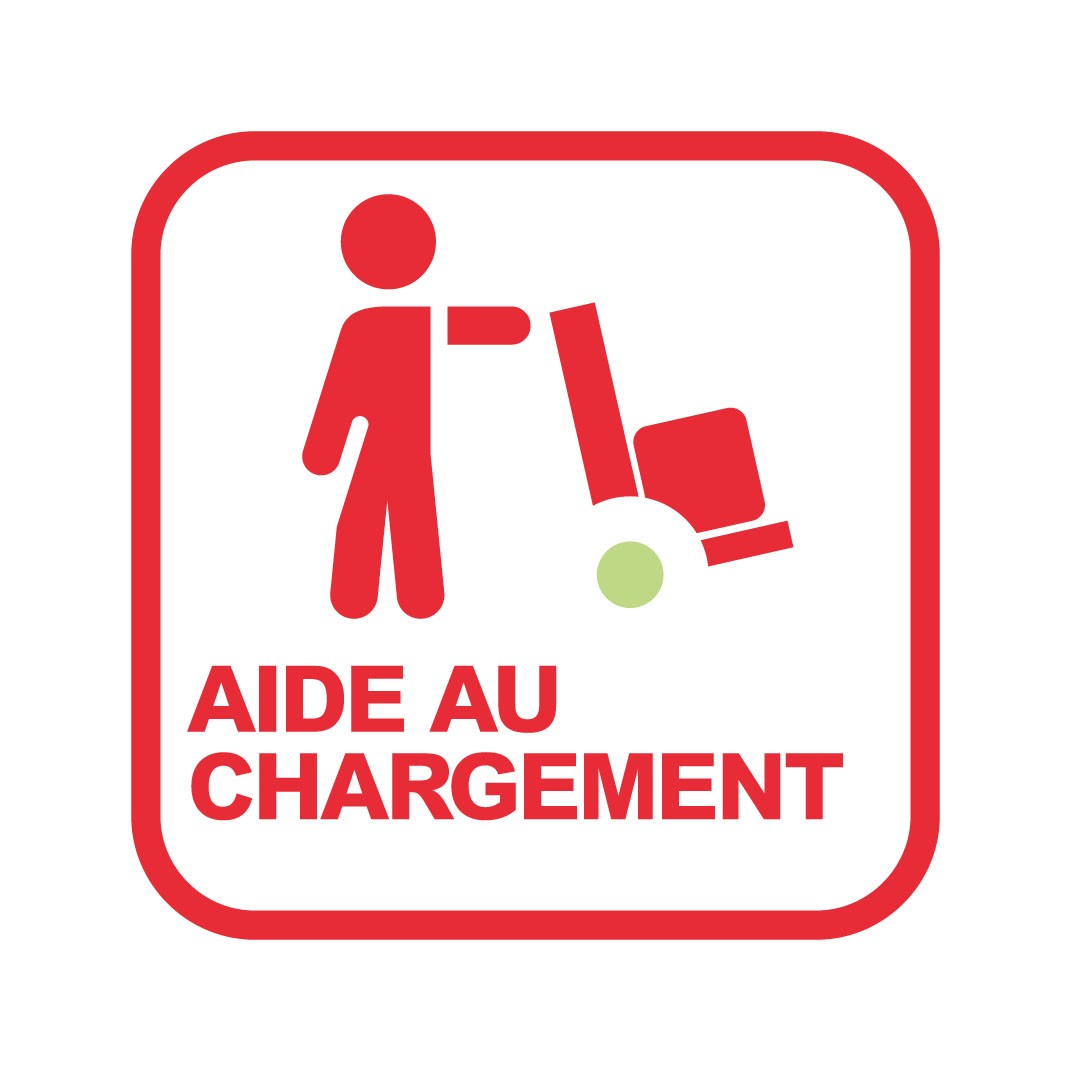 Aide au chargement