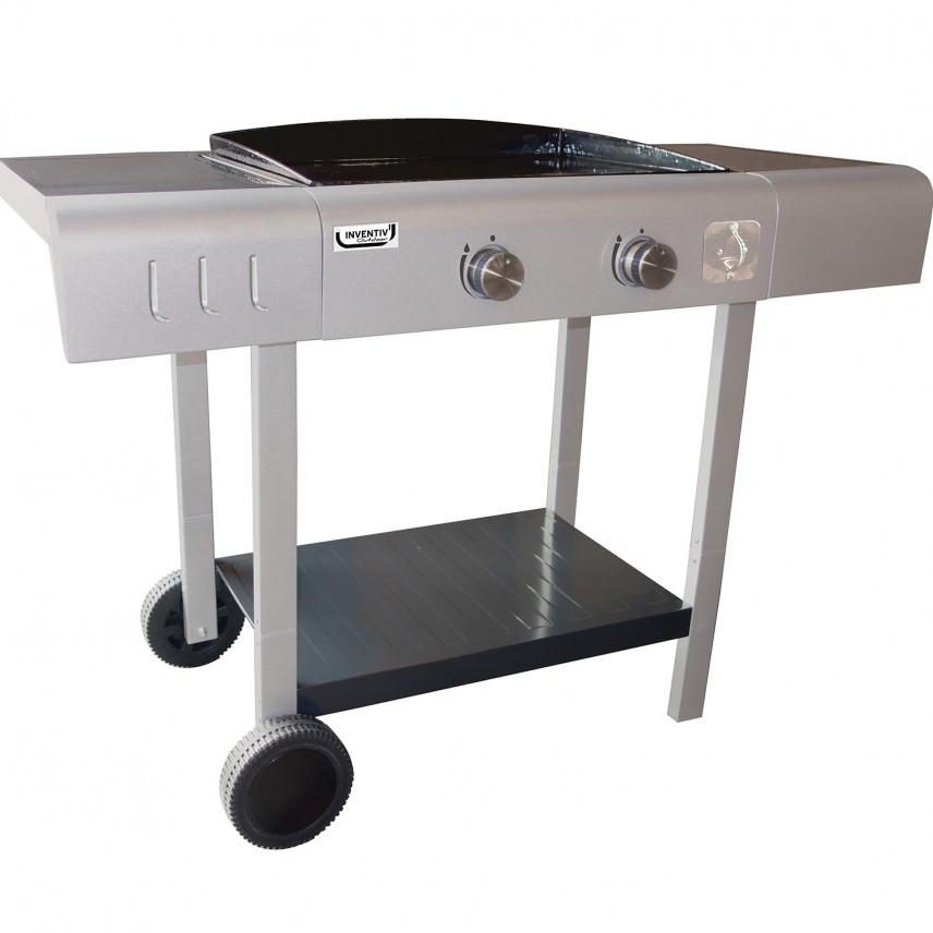Choisir barbecue gaz 28 - Mr bricolage montpellier ...