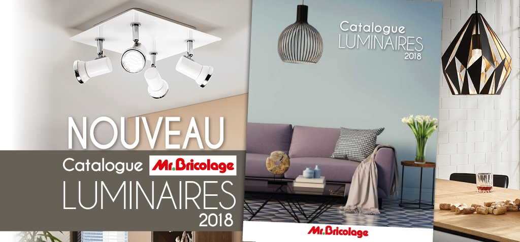Guide Luminaires 2018