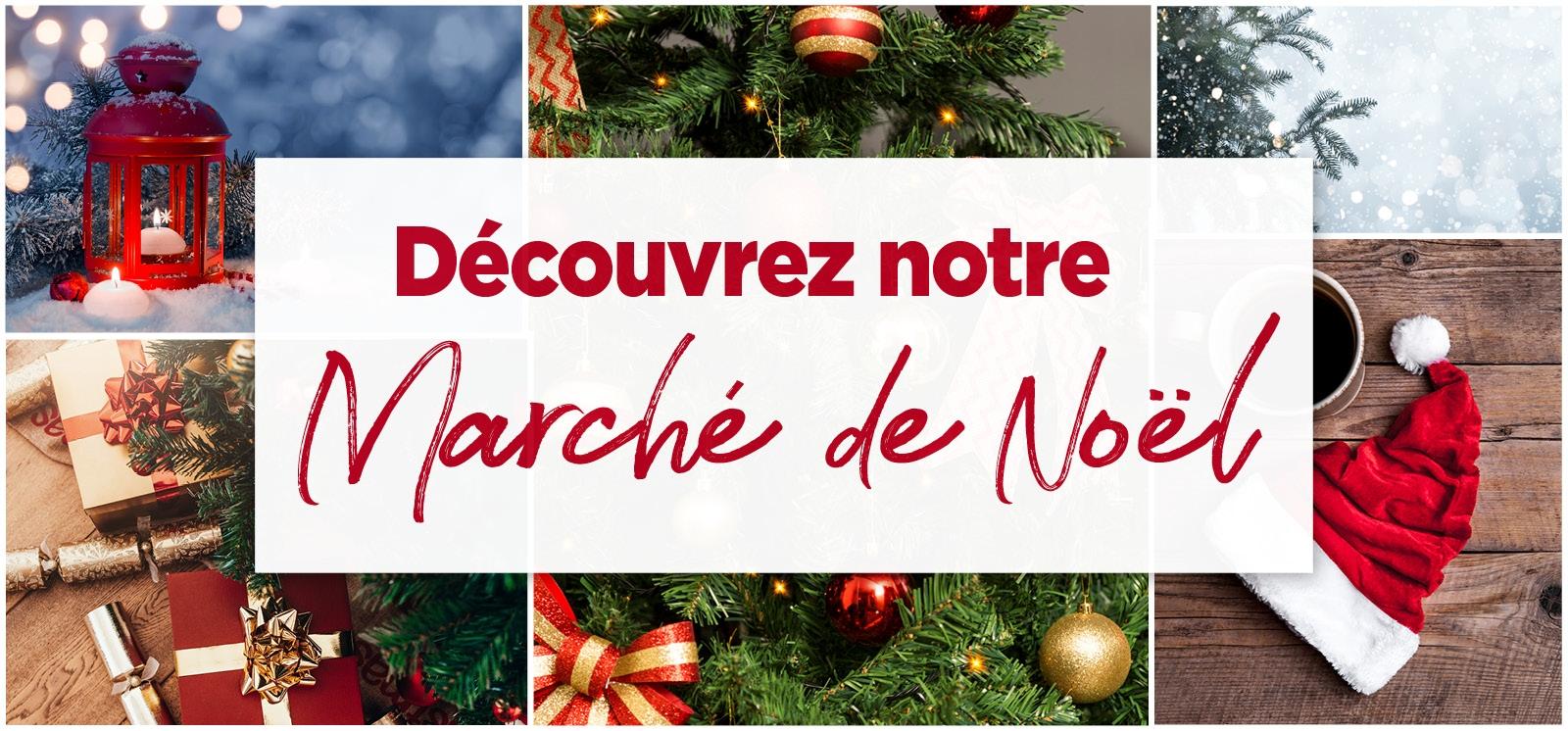 Promo - Marché de Noël