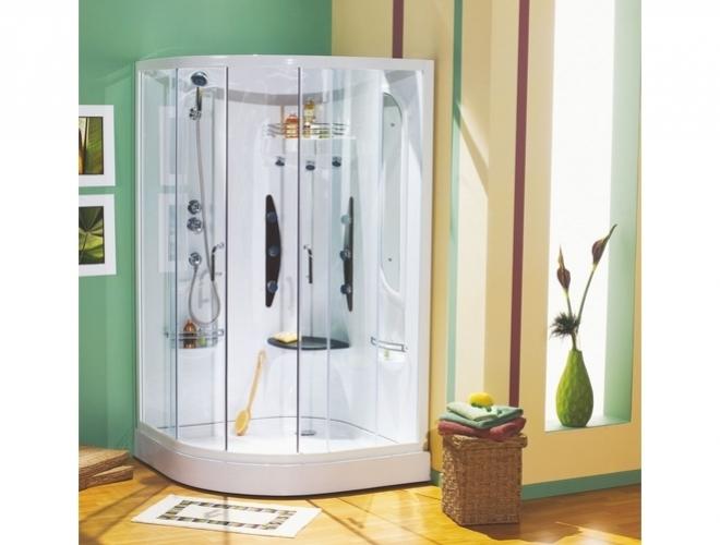 Comment choisir une cabine de douche - Comment detartrer une pomme de douche ...