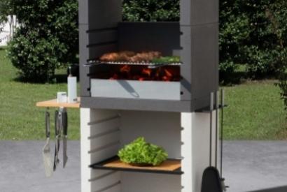 barbecue. Black Bedroom Furniture Sets. Home Design Ideas